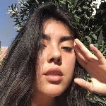 Blogueur Valentina Córdovav - Student