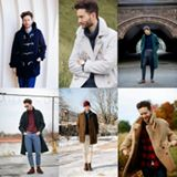 Blogger     Isaac  Hindin-Miller - Fashion writer