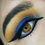 블로거    Paola Rodríguez - Makeup artist