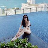 Puntarita Komsan (mean) - Bangkok - ปุณฑริตา