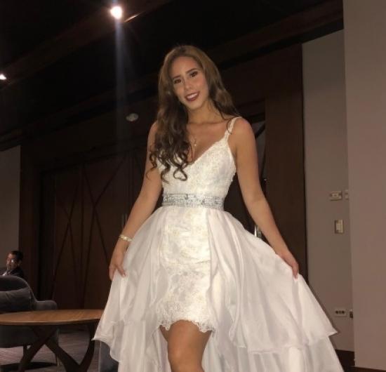 Blogger    Noelia Gagliardo - Estudiante.