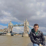 Blogger Daniel Trevizon - Piloto