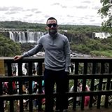 Blogger Daniel Perez - Licenciado en Comunicación y Periodismo