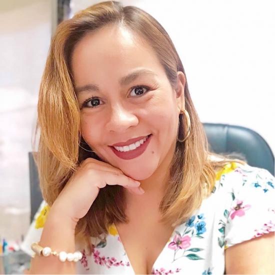 Patricia Donuz - Blogger.