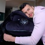 Blogger     Omar Parra - Modelo
