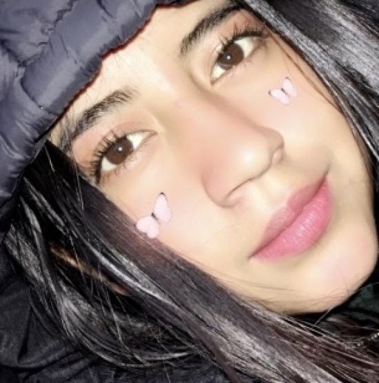 Blogger  Norma Alta - Student.