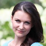 Anna Wrońska (Ania Gotuje) - Ilza - Przepisy kulinarne, porady