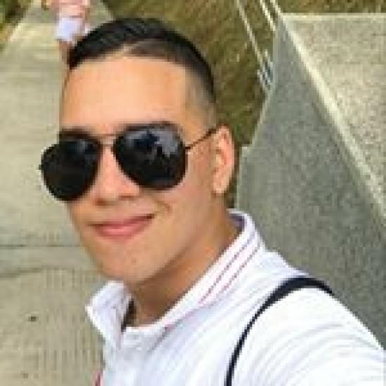 Blogger     Felipe Arenas - Vida lujosa.