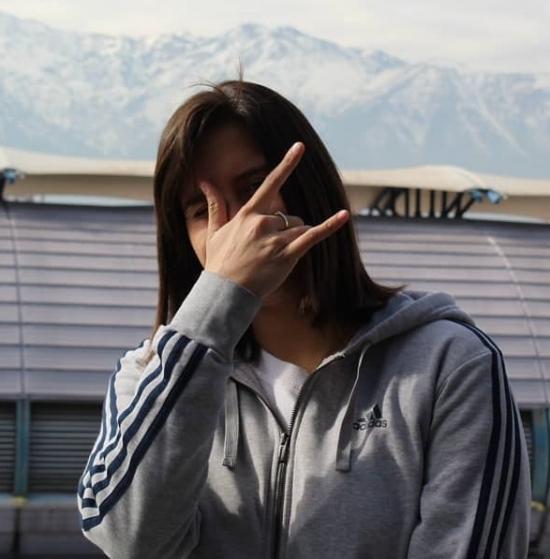 Camila  Mansilla (ckamylays)