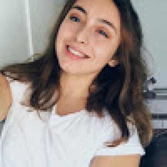 Blogger    Moira Gutierrez - Estudiante universitaria.