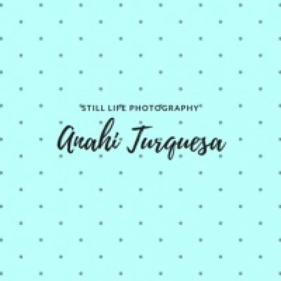 Ani.turquesa  - Fotógrafa.
