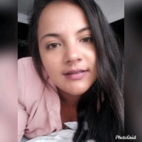 Blogger    Leidy Viviana  Cruz Rebellon - Creadora de contenido digital.
