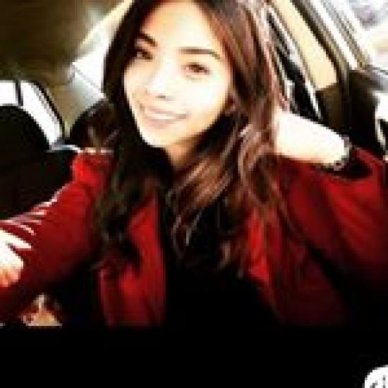 Blogger    Lucy Harada - Estudiante.