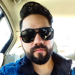 Blogger Jorge  Preciado  - Actor Mkt coach