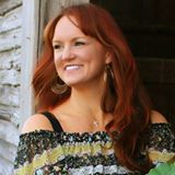 Ree Drummond (The Pioneer Woman) - Pawhuska - Food Blogger