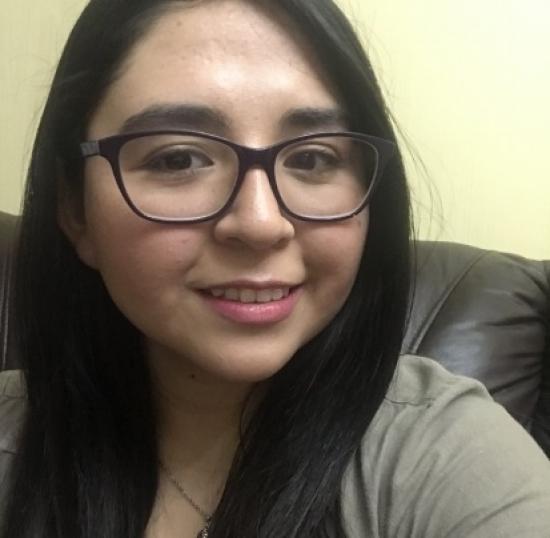 Blogger Carolina Torres - Nutrición y Dietética.