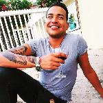 Alessandro Abdiel (Abadalejofuck) - Barranquilla - Modelo web cam