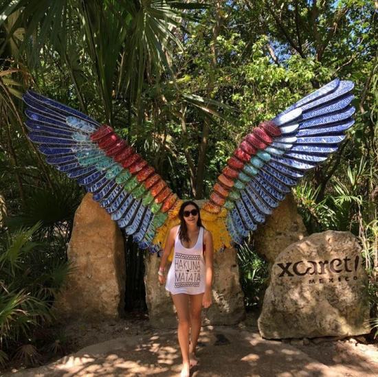 Blogger   Valentina Luna - Influencer