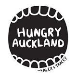 Tracey & Alex  - Food blog in Auckland & beyond