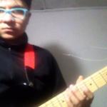 Blogger   Agustin Sepúlveda - Musico, bassist, guitarist, gamer