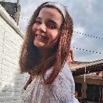 Blogger   Ximena Natalia Arteaga Garcia - Student
