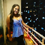 Blogger     Nerva Mendoza - marketing