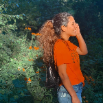 Catalina Bendix Figueroa (Catabendix) - Osorno - Estudiante de moda.