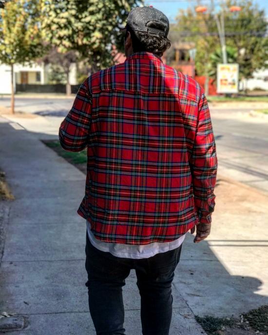 Blogger     Benjamin Maldonado - Estudiante universitario