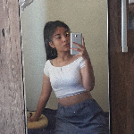 Blogger   Catalina  Reyes - Student.