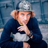 Blogger Sebastian Portugal - Student