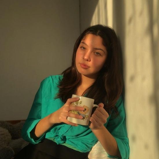 Amaya  Guzman (Blossom)