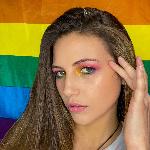 Blogger  Camila Petermann - Estudiante Universitaria.