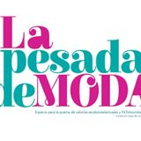 Laura Agudelo Quintero (La Pesada de Moda) - Bogota - Periodista