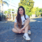 Chavelli Marrero (Chave ) - Montevideo - Estudiante.