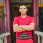 Blogger     Dario Henríquez - Creador de contenido.