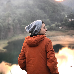 Blogger  Jorge Castillo - Estudiante de Historia.