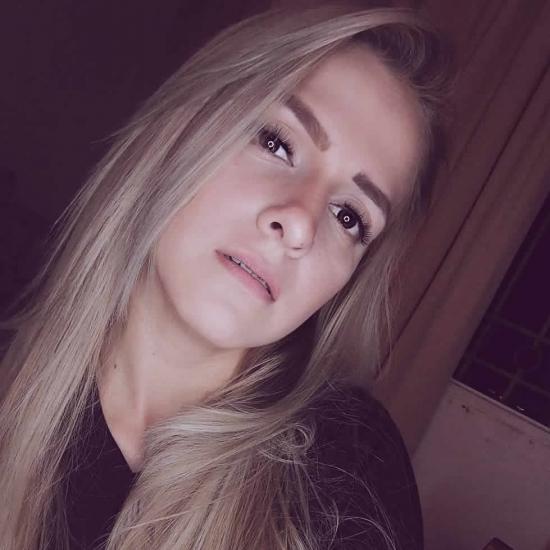 Blogger Wendy Fumero - Artista de Maquillaje.