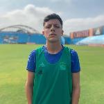 Blogger  Samir Arevalo - I play football and I like photos