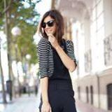 Belén Canalejo Salinas (B a la Moda) - Pamplona - Blogger de moda