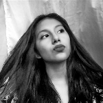 Jacqueline Pucuna (Jacqueline) - Guayaquil - Estudiante Universitario.