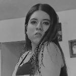 Blogger Carmen  Maciel  - Estudiante.