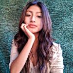 Blogger María Bazalar  - Un poco de aqui y de alli