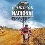 Blogger Andrés Mejía - Motociclista Profesional.