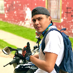 Blogger   Diego Ruiz - Militar.