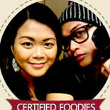 Mhel Ignacio (Certified Foodies) - Manila - Food Blogger