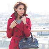 Blogger  Nadia Hasan - Fashion, style and travel blogger