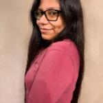 Blogger Lucero Chiara - Ayudo a las personas a verse y sentirse.