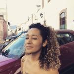 Blogger     Mariana Roo - Estratega.