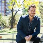 Blogger Pablo Costas - Periodista de un Canal de Televisión