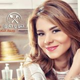 Showmb : Influencer Platform -      Sally Fouad - Cooking & Baking & Nutrition